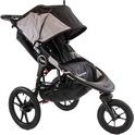 Baby Jogger Summit X3, kolor Black
