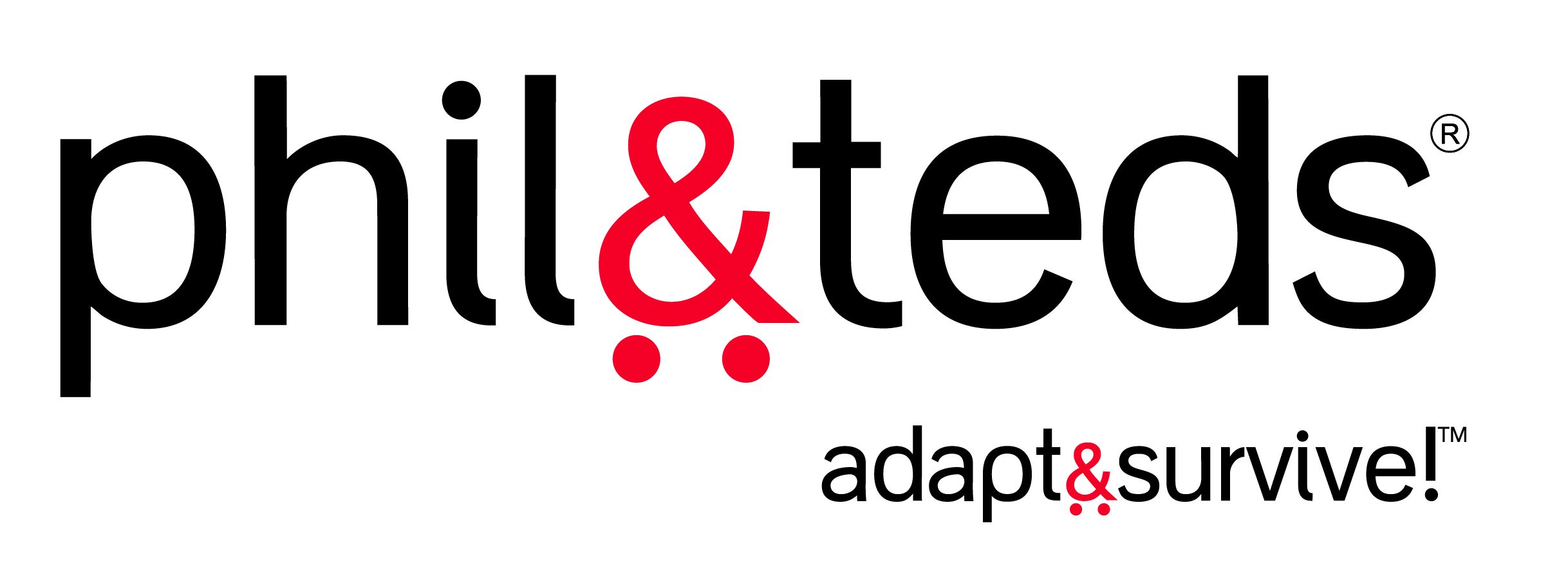 Logo Phile And Teds