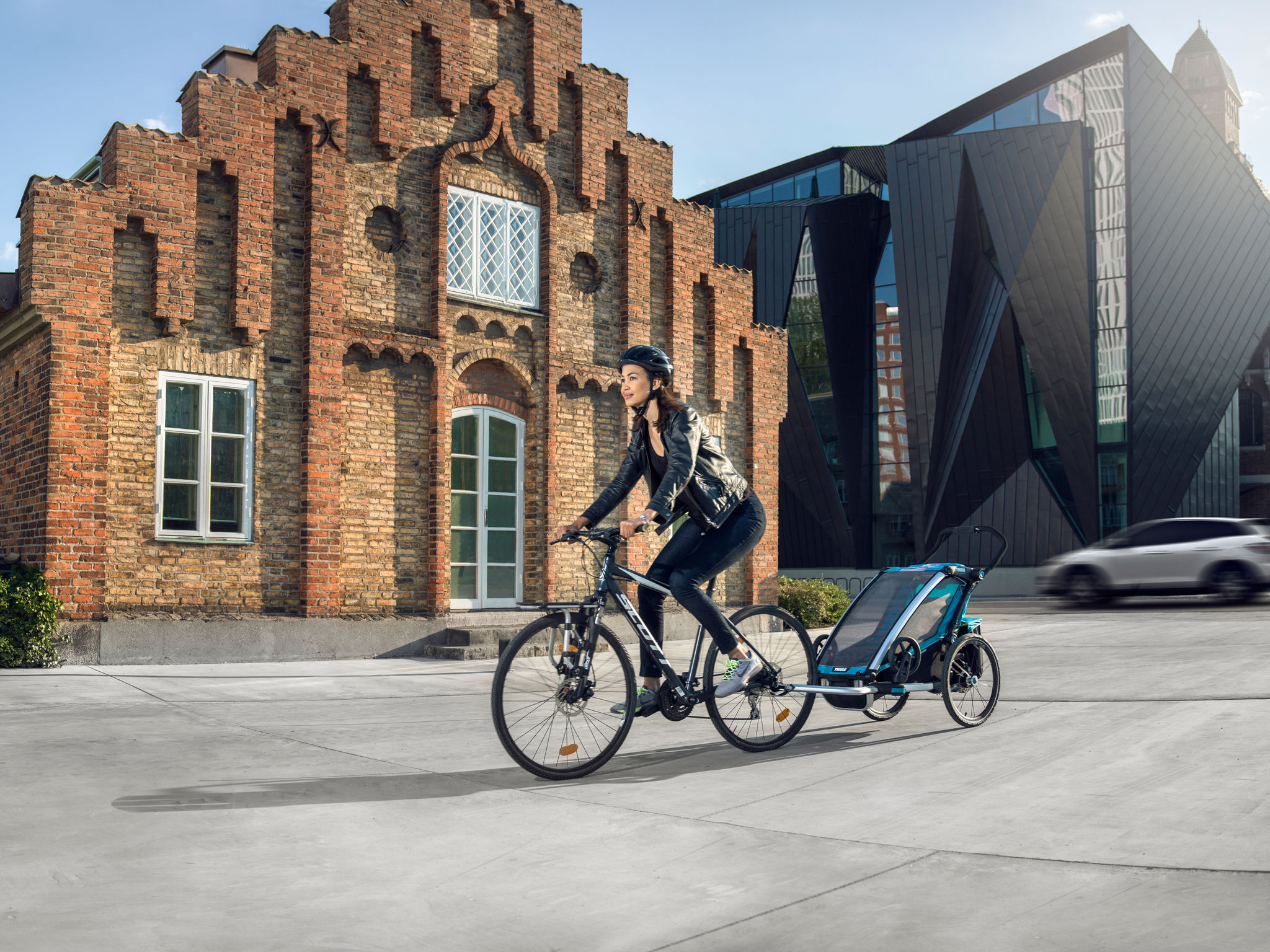 Thule Chariot Sport 2 Lifestyle