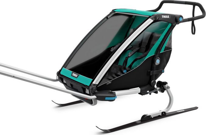 Thule Chariot Lite 2 narty